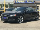 Used 2011 Audi A5 2.0T S-LINE*NO ACCIDENT*NAVI*CAMERA*BLIND SPOT for sale in York, ON