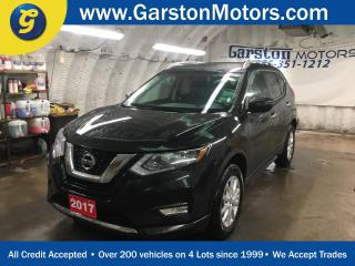 Used 2017 Nissan Rogue SV-AWD*PHONE CONNECT*BACK UP CAMERA*PUSH BUTTON START*HEATED FRONT SEATS*POWER DRIVER SEAT*ALLOYS*CRUISE CONTROL* for sale in Cambridge, ON