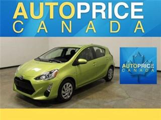 Used 2015 Toyota Prius - for sale in Mississauga, ON