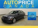 Used 2014 Mercedes-Benz C-Class C300 4MATIC NAVIGATION MOONROOF for sale in Mississauga, ON