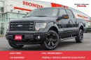 Used 2014 Ford F-150 XL SuperCrew for sale in Whitby, ON