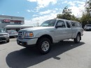 Used 2007 Ford Ranger - for sale in Quesnel, BC