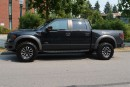 Used 2014 Ford F-150 SVT RAPTOR SUPERCREW 4X4 for sale in Vancouver, BC
