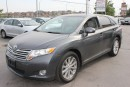 Used 2012 Toyota Venza LE AWD Panorama Roof Leather for sale in Brampton, ON