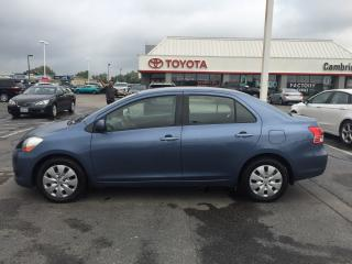 Used 2010 Toyota Yaris for sale in Cambridge, ON