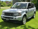 Used 2009 Land Rover Range Rover HSE Sport for sale in Mississauga, ON