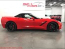 Used 2015 Chevrolet Corvette SOLD SOLD SOLD Convertible 3LT NPP HUD NAV for sale in St George Brant, ON
