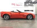 Used 2011 Chevrolet Corvette Grand Sport 3LT NAV Convertible NPP HUD Auto for sale in St George Brant, ON