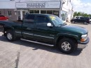 Used 2001 Chevrolet Silverado 1500 LS for sale in Mono, ON