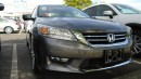 Used 2014 Honda Accord Touring for sale in Richmond, BC