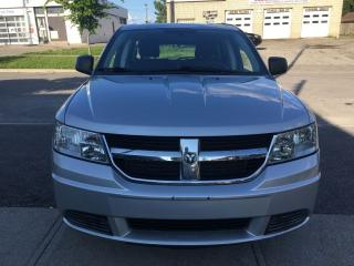 Used 2010 Dodge Journey for sale in Scarborough, ON