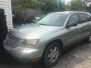 Used 2004 Chrysler Pacifica for sale in Scarborough, ON