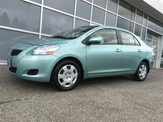 Used 2012 Toyota Yaris 4DR SDN AUTO for sale in Surrey, BC