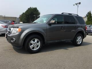 Used 2009 Ford Escape XLT Automatic 3.0L for sale in Surrey, BC