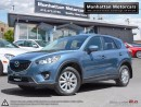 Used 2015 Mazda CX-5 GS SKY |SUNROOF|BLIND.SPOT|CAMERA|PHONE|WARRANTY for sale in Scarborough, ON