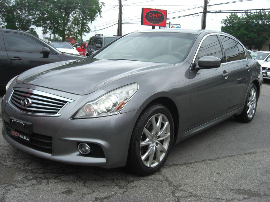 infiniti infinity ontario inventory sale in en for chatham used