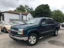 Used 2005 Chevrolet Avalanche LT Z71 for sale in Cambridge, ON