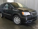 Used 2013 Chrysler Town & Country Touring / DVD / SUNROOF / REAR BACK UP CAMERA for sale in Edmonton, AB