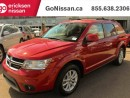 Used 2013 Dodge Journey SXT/Crew 4dr Front-wheel Drive for sale in Edmonton, AB