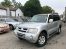Used 2003 Mitsubishi Montero Limited for sale in Cambridge, ON