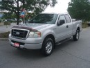 Used 2004 Ford F-150 STX for sale in York, ON
