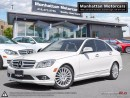 Used 2009 Mercedes-Benz C230 C230 4MATIC |BLUETOOTH|SUNROOF|ONLY 97,000KM for sale in Scarborough, ON