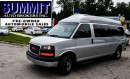 Used 2011 GMC Savana 2500 Standard | CAR-PROOF CLEAN | WHEELCHAIR ACCESS for sale in Richmond Hill, ON