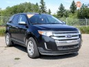 Used 2014 Ford Edge SEL for sale in Red Deer, AB