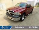 Used 2013 Dodge Ram 1500 ST for sale in Edmonton, AB