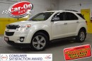 Used 2014 Chevrolet Equinox 1LT AWD FULL PWR GRP LOADED REMOTE START for sale in Ottawa, ON