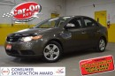 Used 2010 Kia Forte 2.0L EX AUTO A/C HEATED SEATS ALLOYS BLUETOOTH for sale in Ottawa, ON