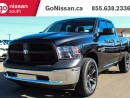 Used 2015 Dodge Ram 1500 HEMI, 4X4, QUAD CAB!! for sale in Edmonton, AB