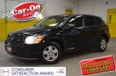 Used 2007 Dodge Caliber SE AUTO A/C | ONLY $64 BI-WEEKLY O.A.C for sale in Ottawa, ON