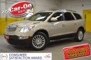 Used 2011 Buick Enclave CX 7 PASSENGER FULL PWR GRP LOADED REMOTE START for sale in Ottawa, ON
