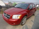 Used 2009 Dodge Caliber SXT for sale in Yellowknife, NT