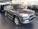 Used 2013 Toyota 4Runner Limited, Accident Free, Local Trade for sale in Edmonton, AB