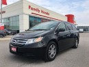 Used 2013 Honda Odyssey EX-L w/RES (A5) for sale in Brampton, ON