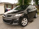 Used 2010 Mazda CX-7 GT for sale in Mississauga, ON