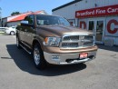 Used 2012 Dodge Ram 1500 Laramie 4x4 Crew Cab 140 in. WB for sale in Brantford, ON