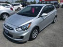 Used 2013 Hyundai Accent GL for sale in Cornwall, ON