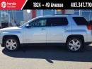 Used 2010 GMC Terrain SLT-2 for sale in Red Deer, AB