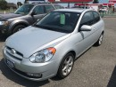 Used 2010 Hyundai Accent GL w/Sport Pkg for sale in Cornwall, ON