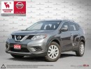 Used 2016 Nissan Rogue S for sale in Etobicoke, ON