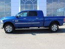 Used 2014 Dodge Ram 3500 Laramie for sale in Peace River, AB