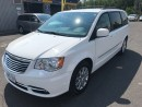 Used 2016 Chrysler Town & Country TOURING for sale in Cornwall, ON