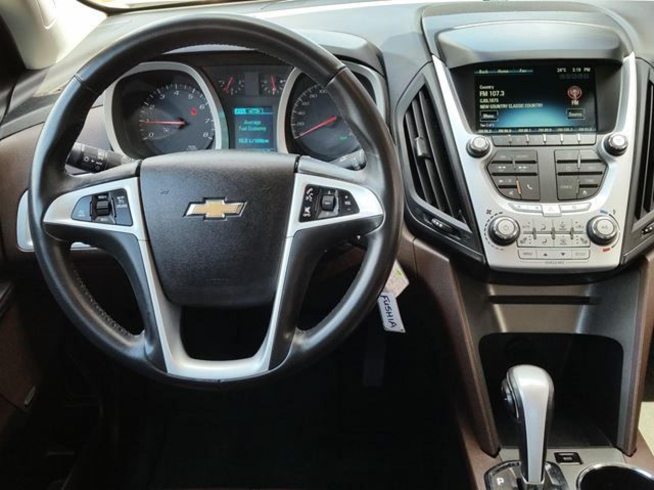 2013 Chevrolet Equinox LT AWD