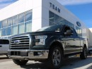 Used 2015 Ford F-150 XLT 302A 5.0L XTR NAV TAILGATE STEP TOW PCKGE for sale in Edmonton, AB