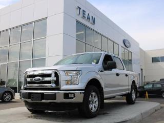 Used 2015 Ford F-150 XLT 300A 2.7L Ecoboost Tow Package for sale in Edmonton, AB
