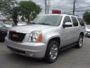Used 2011 GMC Yukon SLT 4WD for sale in London, ON