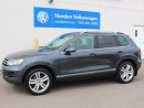 Used 2013 Volkswagen Touareg 3.6L Execline for sale in Edmonton, AB